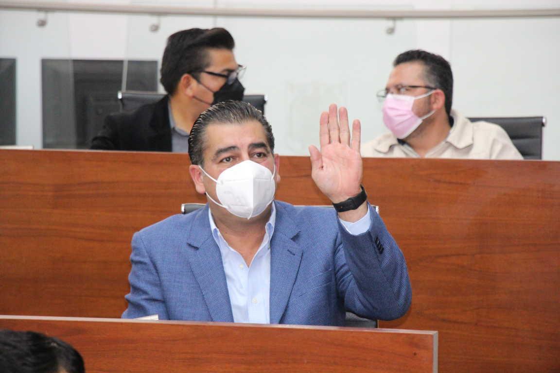 Congreso de Tlaxcala decreta a Huamantla capital del estado cada 16 de Noviembre