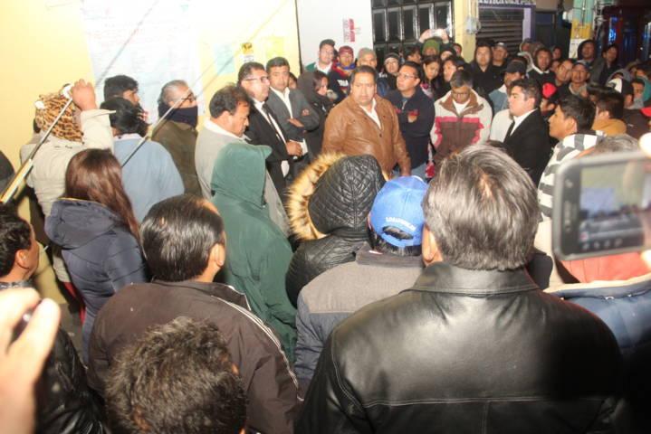 Riña deja una persona muerta y director de seguridad municipal destituido