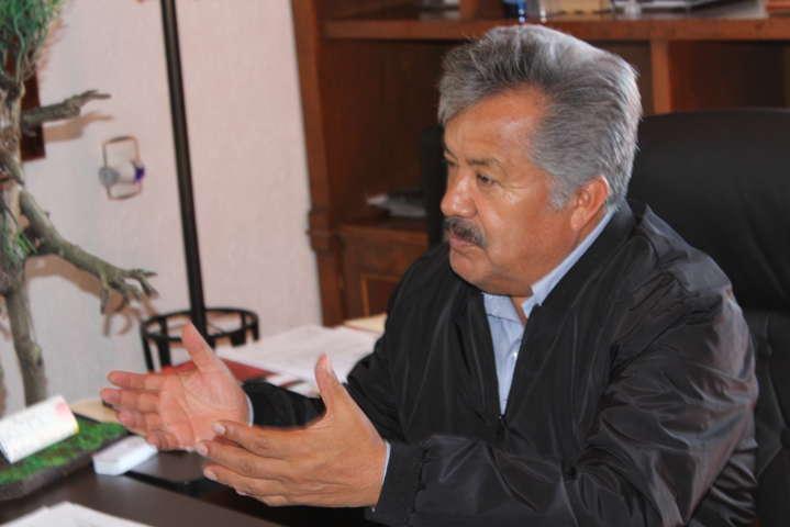 Alcalde fortalece el desarrollo económico de Ixtacuixtla con 200 empleos