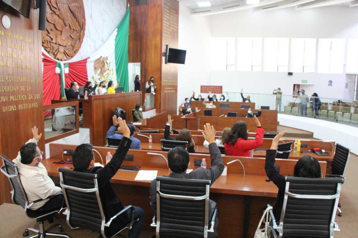 Tipifica Congreso de Tlaxcala los crímenes de odio