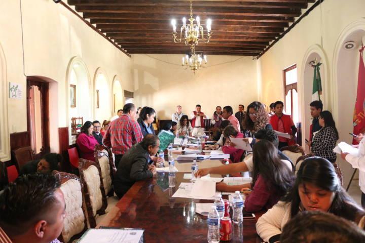 Cumple Chiautempan con el 90% de los indicadores de la agenda para el desarrollo municipal
