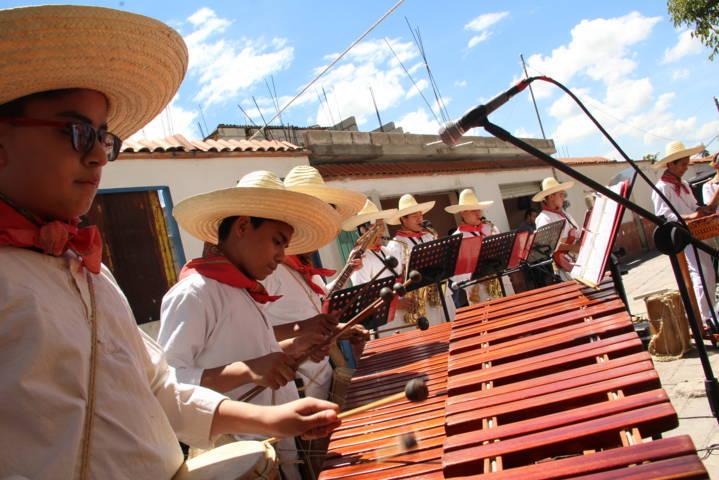 """""""Arte y Cultura ¡Vívelo en Totolac!"""" fomentara el sano esparcimiento familiar: JAMJ"""