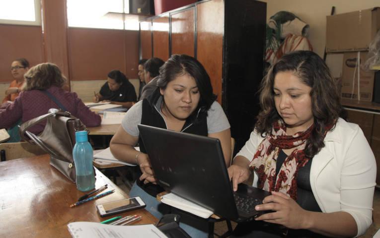 Inician docentes fase intensiva de consejo técnico escolar