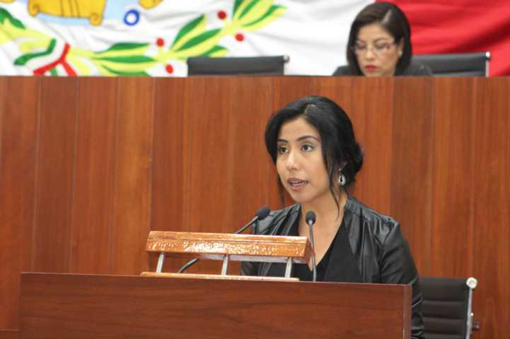 Plantean en Congreso de Tlaxcala crear preseas Cuatro Señoríos