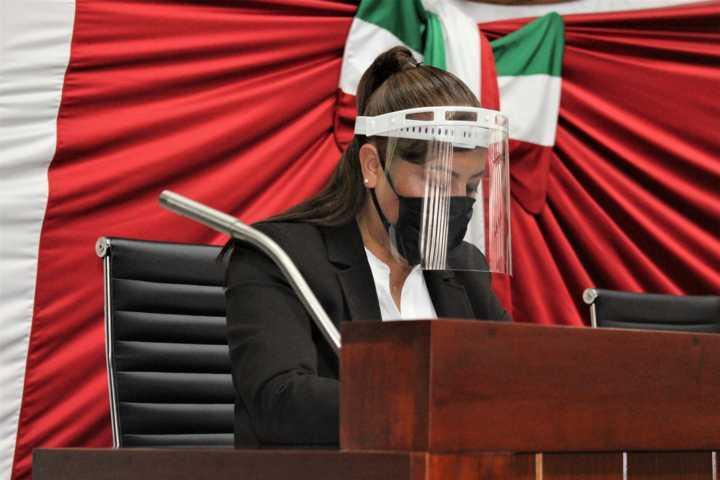 Avala Congreso de Tlaxcala convocatoria para el 9º Parlamento Juvenil