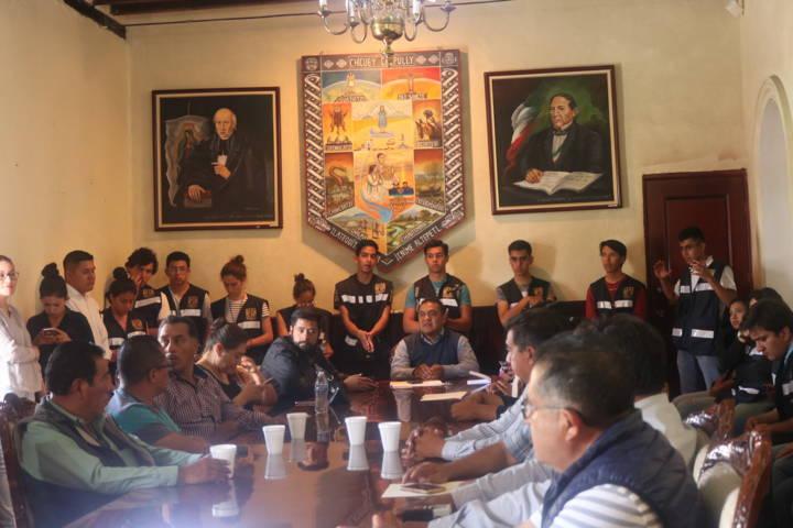 Corredor Bernardo Picazo, propuesta de la UNAM para urbanización y movilidad