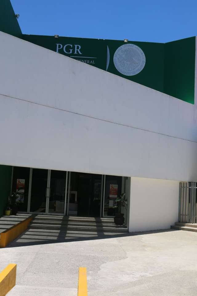 PGR Tlaxcala obtiene sentencia condenatoria por dos delitos federales