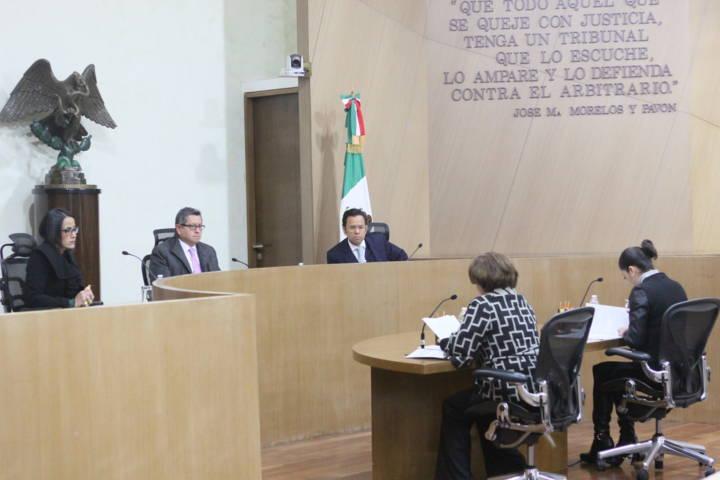 Se modifica sentencia que anuló Tercer Congreso Estatal Ordinario del PS en Tlaxcala