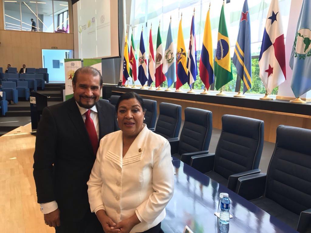 """""""Ofrecimiento de Merkel en México para combatir corrupción debe ser un mensaje"""":  MPG"""