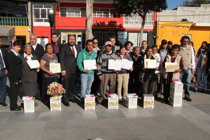 La educación y el conocimiento son la ruta hacia el progreso: Badillo Jaramillo