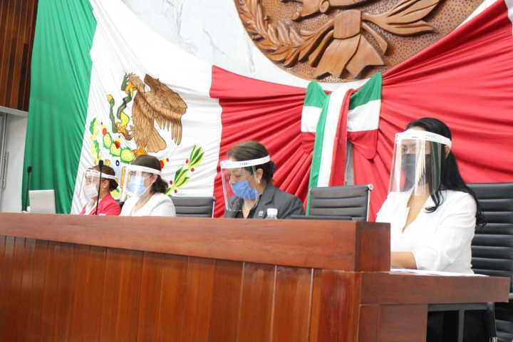 Propone José Luis Garrido incluir el voto electrónico para la elección de representantes populares