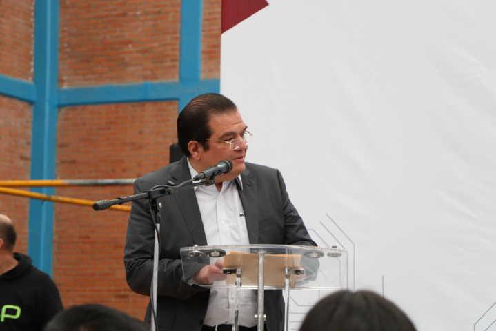 En esta 10ª Feria del Empleo se ofertaron 700 vacantes en 35 empresas: alcalde