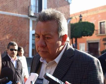 Amaro pide que no haya perdón contra ex alcaldes corruptos