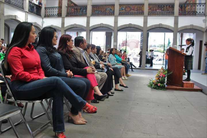 Realizan simposio Rumbo A La Construcción De La Nueva Ley De Educación Para Tlaxcala