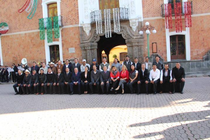 Tenemos la tarea como funcionarios de contribuir con el desarrollo: Gardenia Hernández