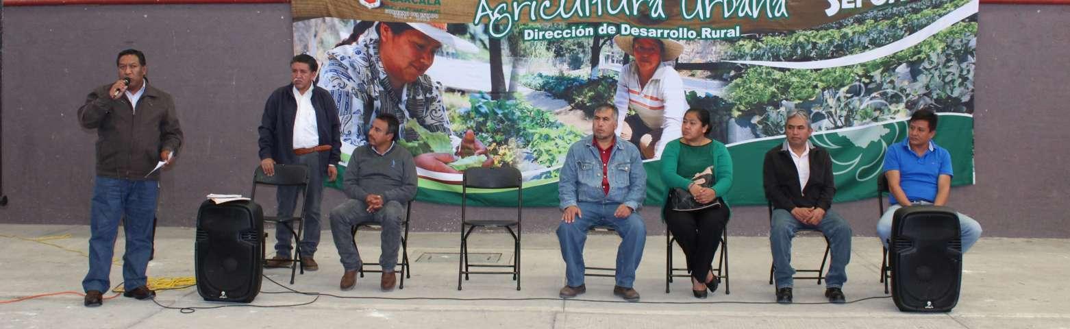 Ayuntamiento imparte taller de innovaciones tecnológicas en cultivos