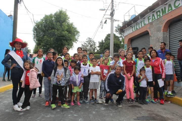 La feria Santa Cruz Tlaxcala 2018 rebaso expectativas
