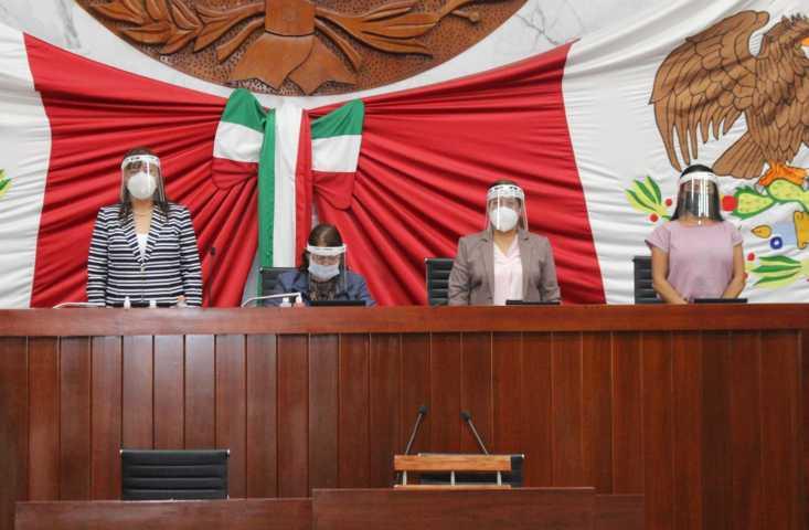 Pospone Congreso selección de nuevo integrante del comité de participación ciudadana del sistema anticorrupción