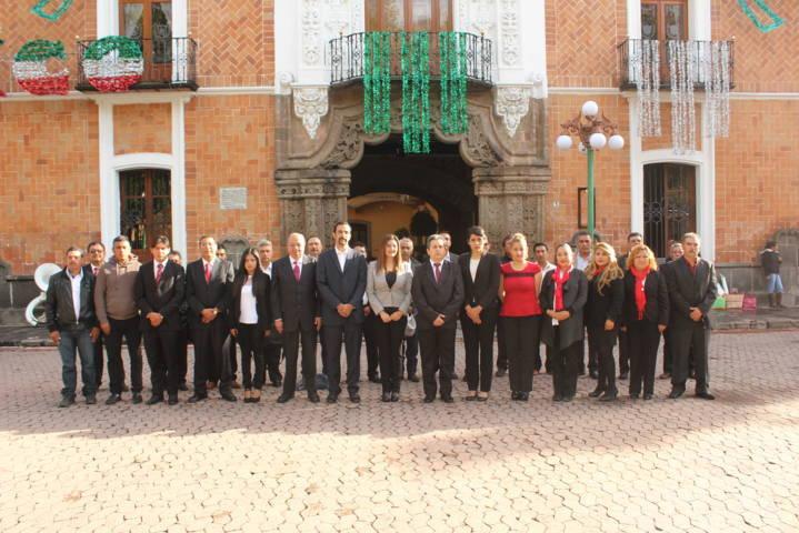 EL 19 de septiembre cambio el rostro de México y eso nos unió: Gardenia Hernández