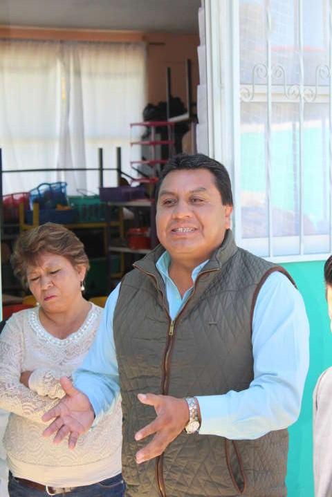 Mi único compromiso es con la ciudadanía: Ciro Luis Meneses Zúñiga