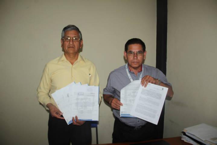 Síndico de Huactzinco por desobligada le reducen un 30% su salario en cabildo