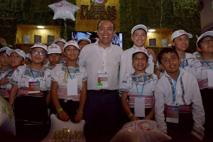 Coro de Voces Yumhu llega este 23 de noviembre a la 2da Feria del Cacao