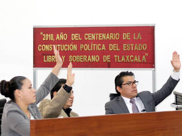 En Tlaxcala nos sumamos en prohibir el uso de bolsas de plástico, popotes y unicel: Garrido