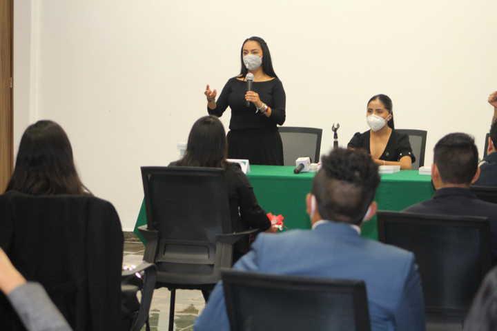 Reconoce Congreso de Tlaxcala a los integrantes del 9no. Parlamento Juvenil 2020