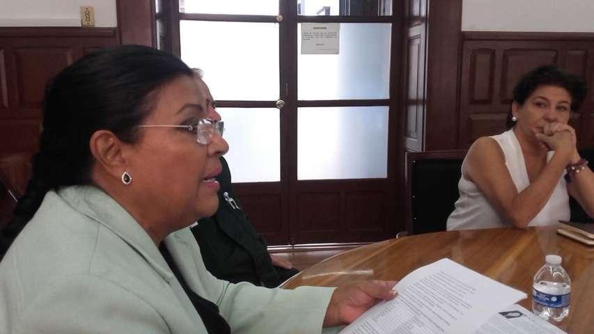 Aborda Senadora Palafox contaminación del Río Atoyac con Organización Francesa