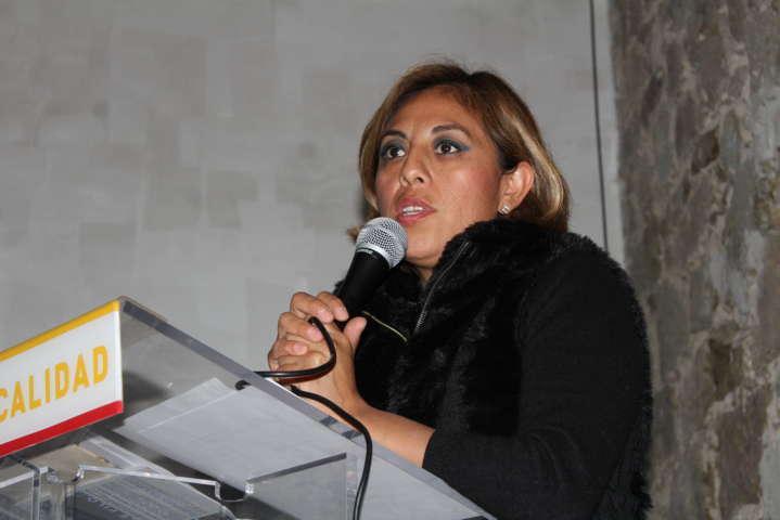 Prestadores de servicios turísticos de Zacatelco son capacitados