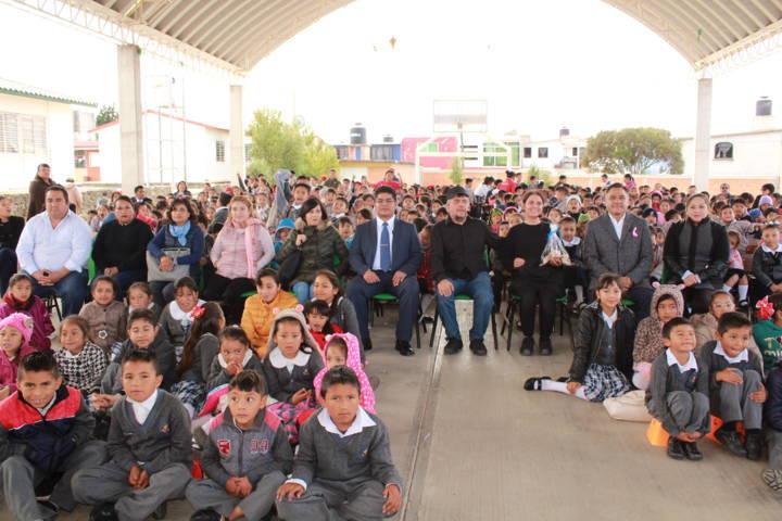 Tetla, sede de función de Títeres del 33° Festival Internacional de Rosete Aranda