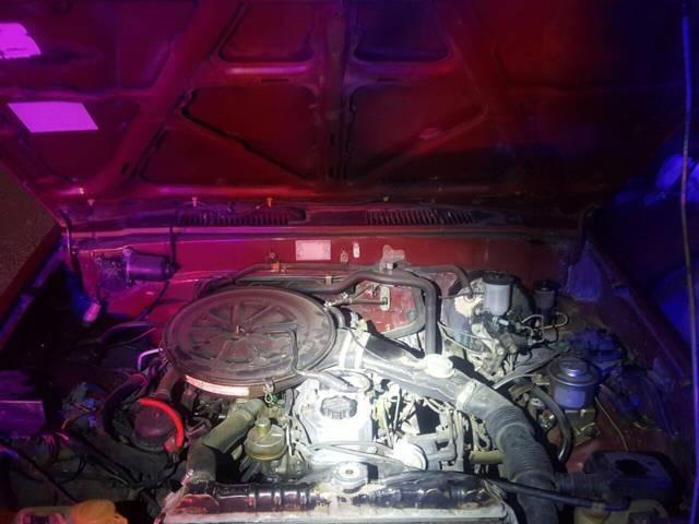 Recupera Policía Municipal de Chiautempan camioneta robada que se dirigía a Cuahuixmatlac