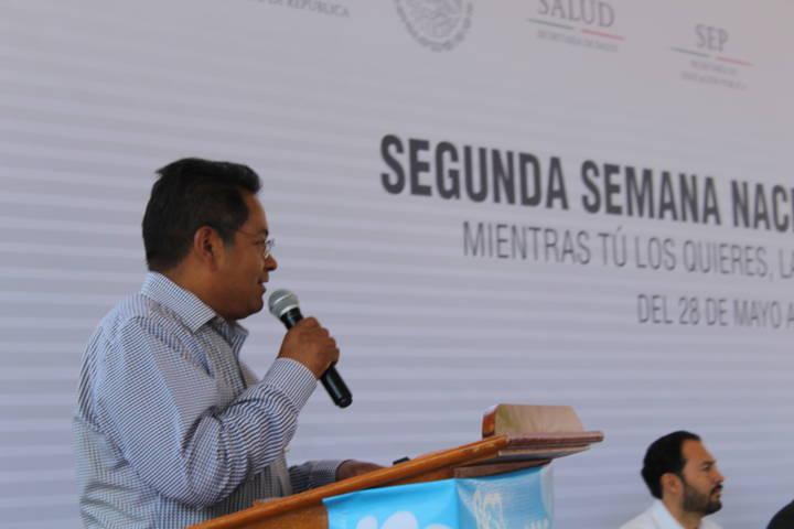 Inició en San Pablo del Monte la Segunda Campaña de Salud