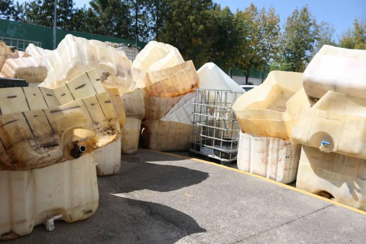 Destruye PGR Tlaxcala más de cuatro mil objetos del delito