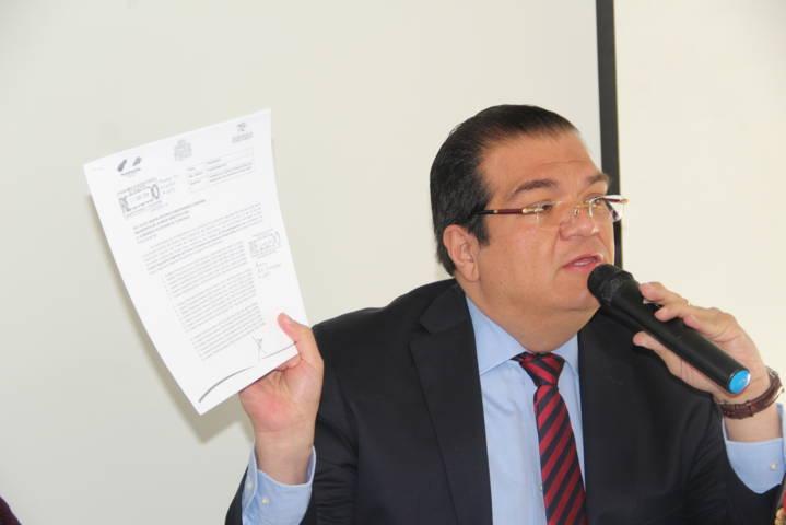 Tercera síndico municipal que entra en rebelión: ahora en Huamantla