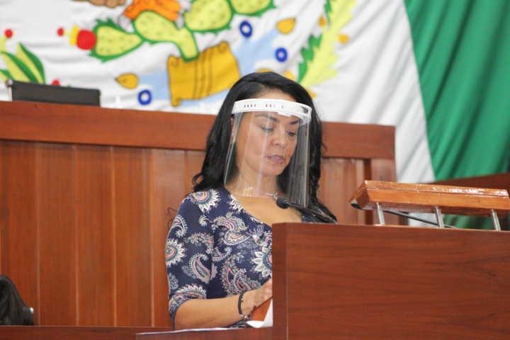 Avala Congreso del Estado reformas al código civil de Tlaxcala