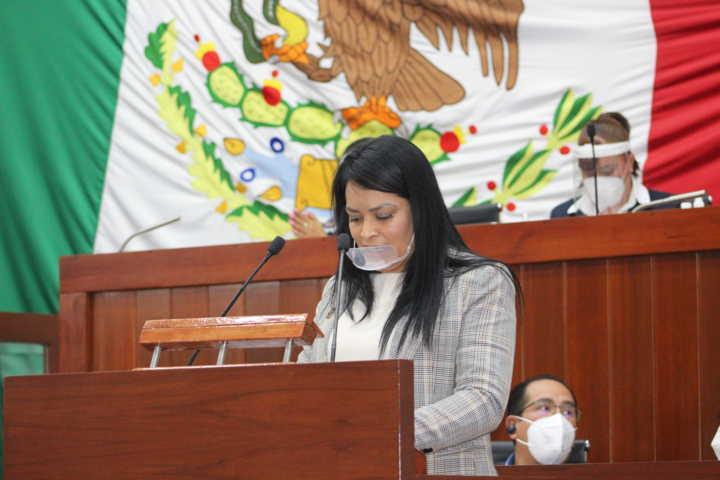 Congreso del Estado aprueba reformas que agilizan procesos de adopción