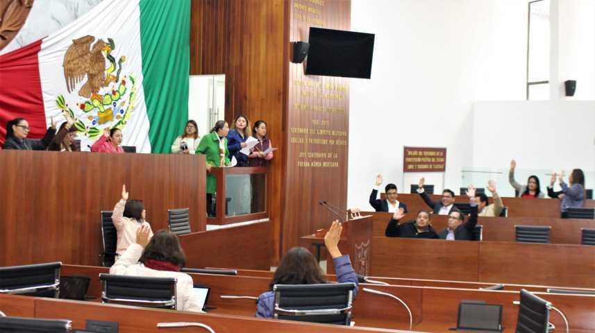 Avalan reforma electoral respecto a la integración de consejos distritales o municipales