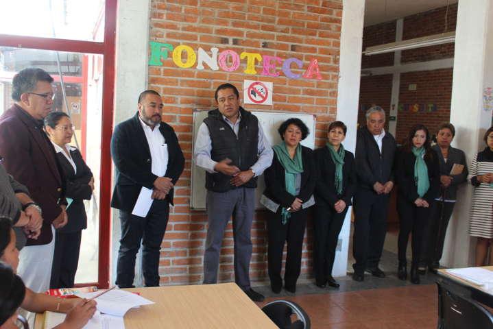 Es importante invertir en la educación de los niños: Badillo Jaramillo