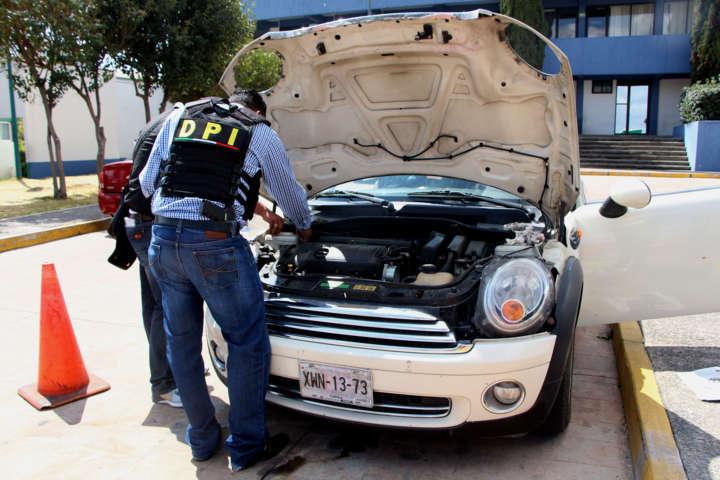 Invita PGJE a revisión de vehículos totalmente gratis