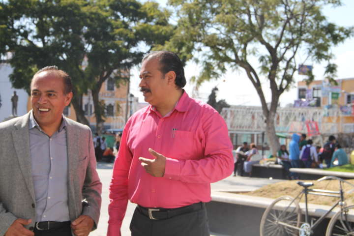 Ayuntamiento de Zacatelco inicia entrega-recepción