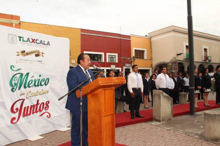 En México los derechos son respetados y las leyes por encima de intereses particulares: alcalde