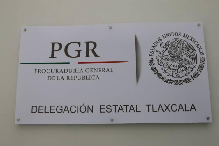 Vincula PGR a proceso a una persona por arma de fuego sin licencia