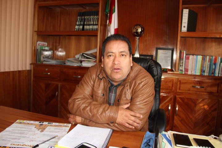 Alcalde desmiente rumores sobre intento de secuestro en Amaxac
