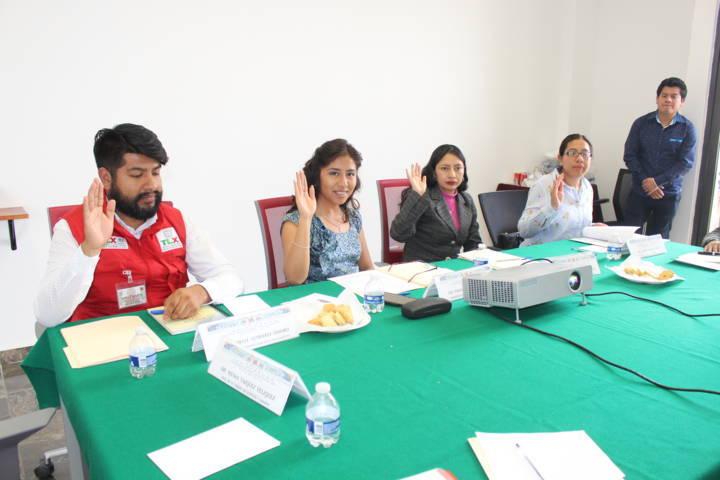 Inicia Congreso del Estado trabajos rumbo al Parlamento Juvenil 2019
