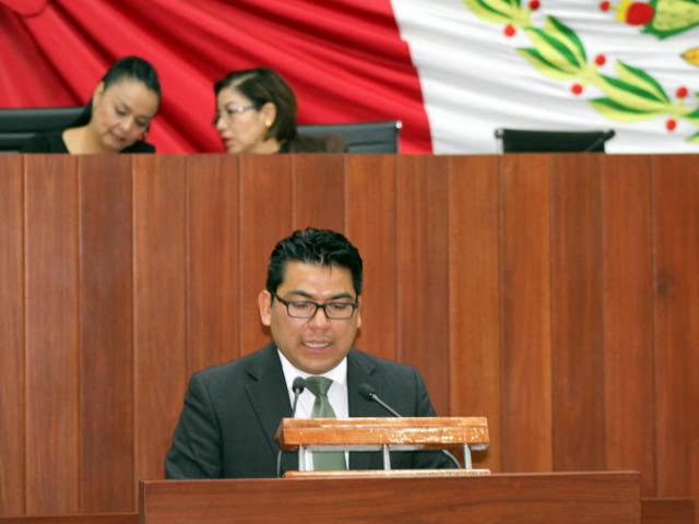 Garrido se compromete a que haya estabilidad en los municipios en conflicto