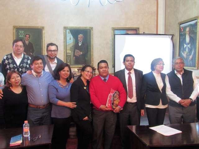 La equidad es posible si hay responsabilidad compartida entre sociedad y gobierno: Mixcoatl Antonio