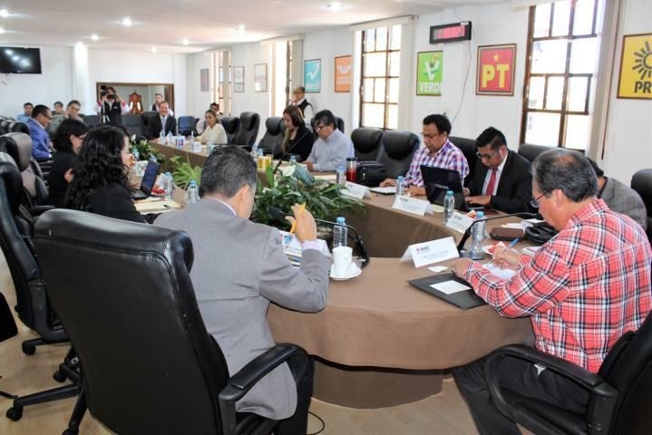 Informa INE Tlaxcala sobre actos realizados en la jornada electoral del 1 de julio