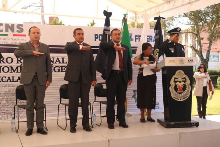Chiautempan obtiene primer lugar en el Encuentro Regional Gastronomía Indígena