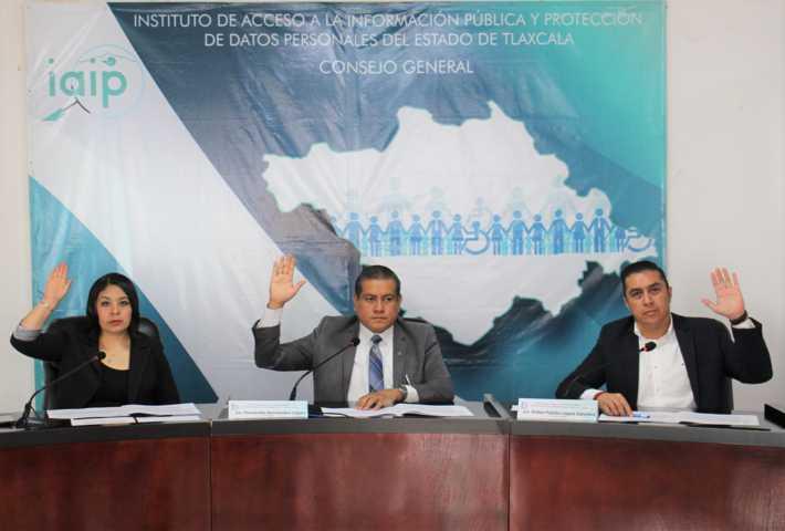 La UPET establecerá convenio con el Instituto de Acceso a la Información Pública